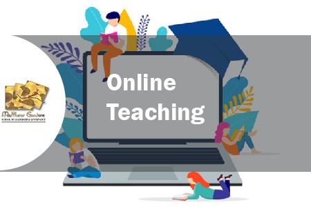 Online Education for Teachers