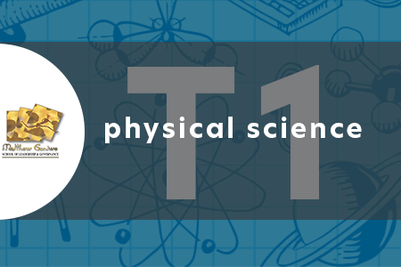 Physical Science Grade 12 Term 1