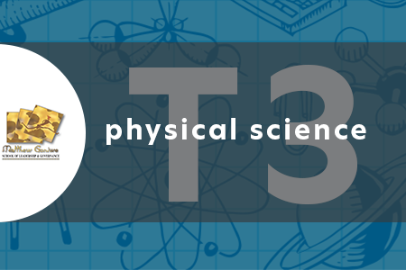Physical Science Grade 12 Term 3
