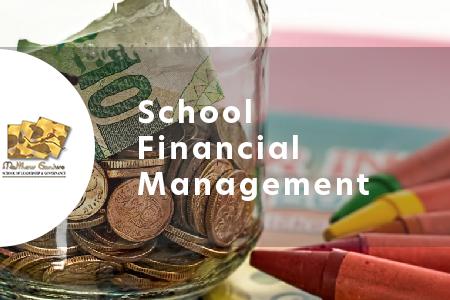 School Financial Management