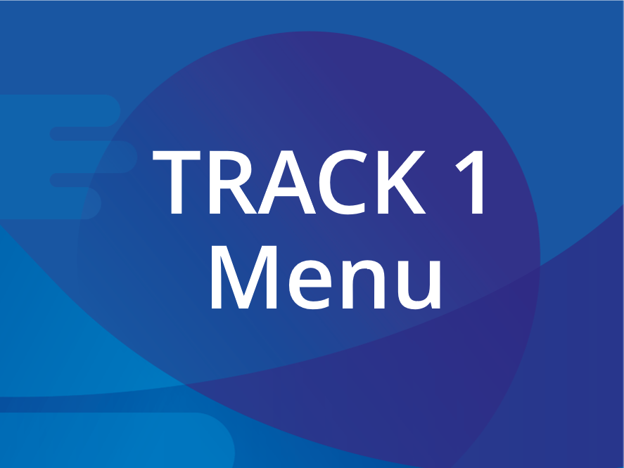 Track 1 Menu